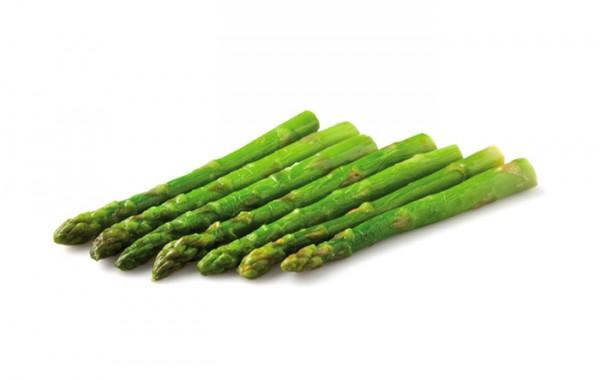 Espárrago Verde