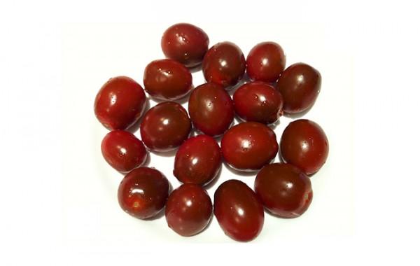 Tomate Cherry Pera Kumato